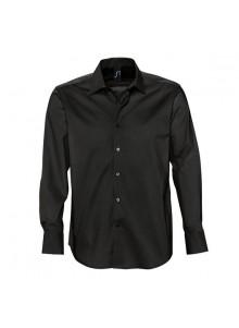 objet publicitaire - promenoch - Chemise Brighton publicitaire  - Chemises Personnalisées