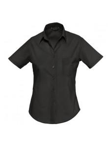objet publicitaire - promenoch - Chemise Femme publicitaire  - Chemises Personnalisées