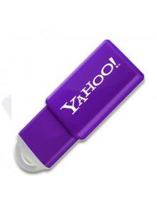 objet publicitaire - promenoch - Clé USB Slider  - Clés USB Publicitaire