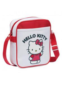 objet publicitaire - promenoch - Sac Hello Kitty  - Sac à Dos Enfant