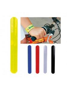 objet publicitaire - promenoch - Bracelet Réfléchissant  - Accessoires Sécurité Enfant