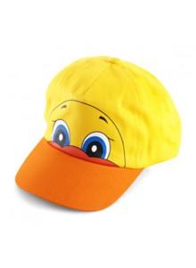 objet publicitaire - promenoch - Casquette Enfant Canard  - Casquette Enfant Publicitaire