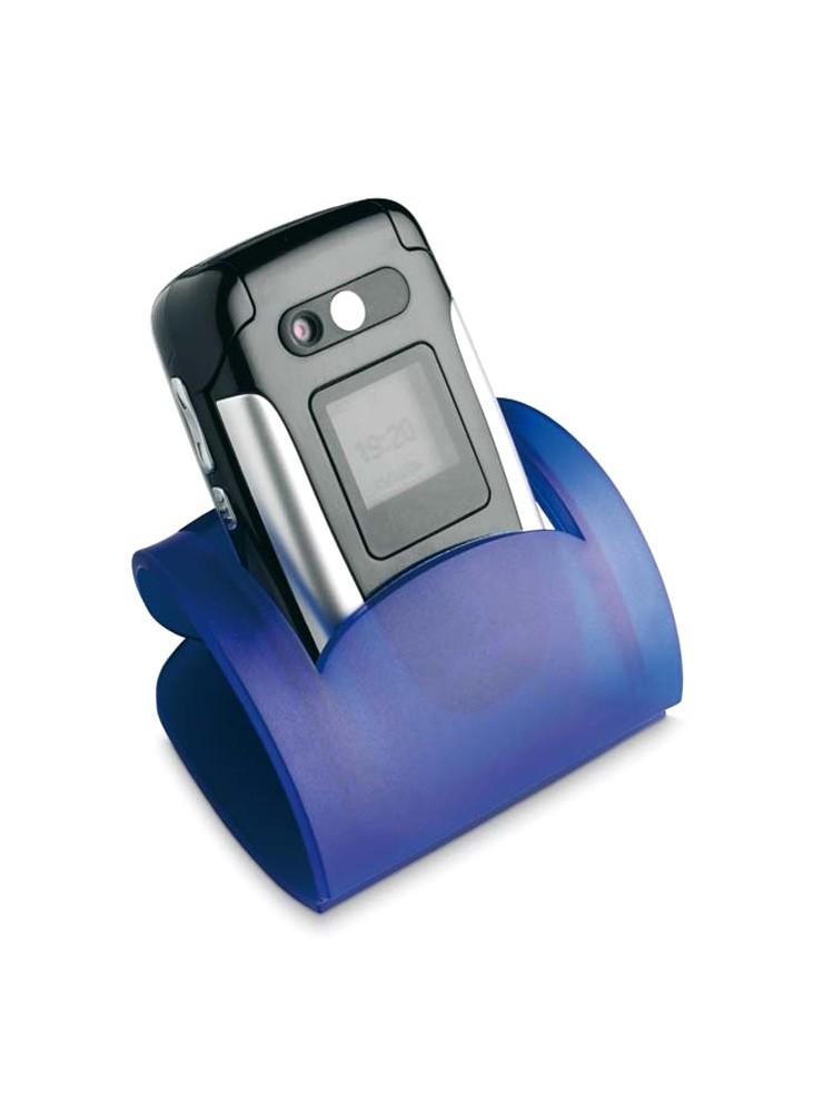 objet publicitaire - promenoch - Support Téléphone  - Accessoires Téléphone