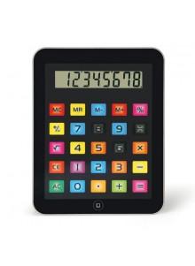 objet publicitaire - promenoch - Grande Calculatrice  - Calculatrices