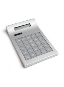 objet publicitaire - promenoch - Calculatrice Bureau  - Calculatrices