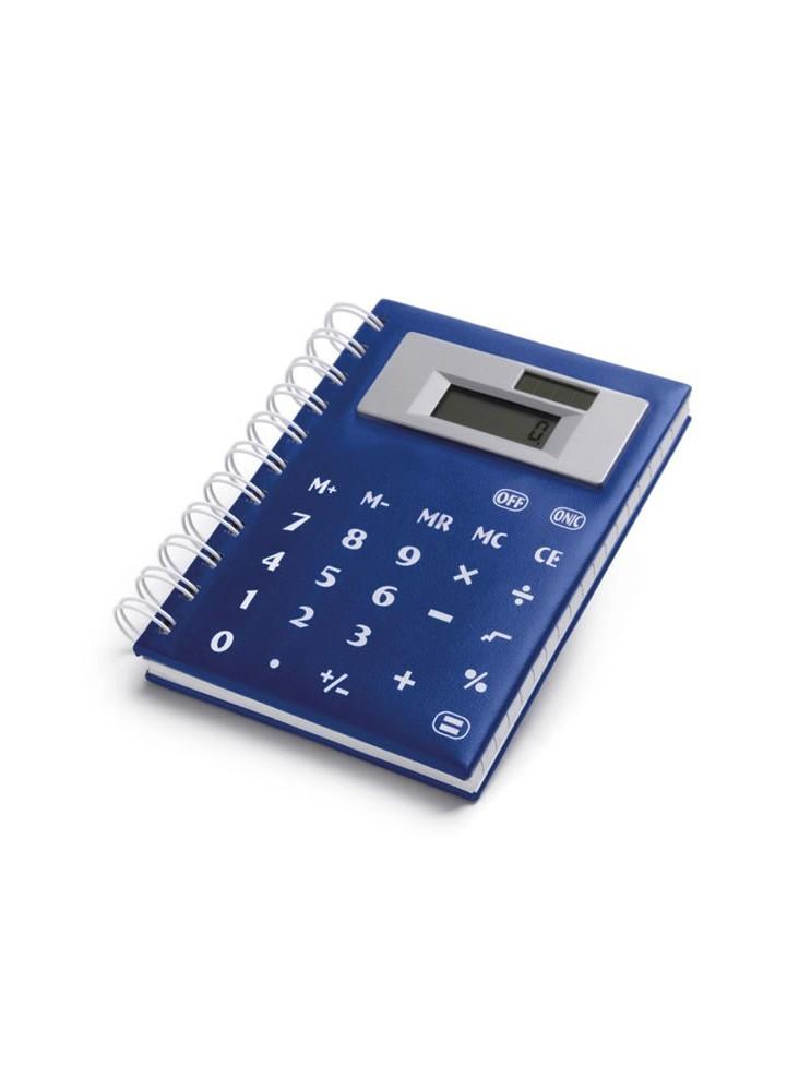 objet publicitaire - promenoch - Calculatrice Notes  - Calculatrices