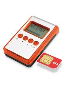 lecteur Carte SIM