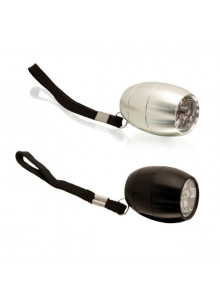 objet publicitaire - promenoch - Lampe de Poche Neval  - Lampe de poche