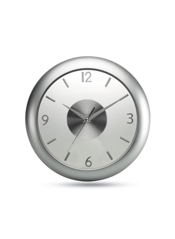 objet publicitaire - promenoch - Grande Horloge Murale  - Horloge Murale & Pendule