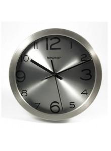 objet publicitaire - promenoch - Pendule Murale Ronde  - Horloge Murale & Pendule