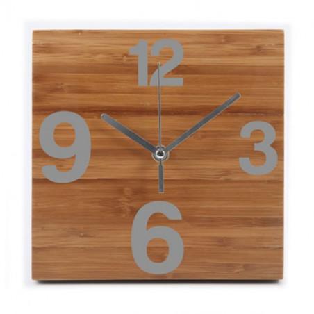 Pendule Bambou Time