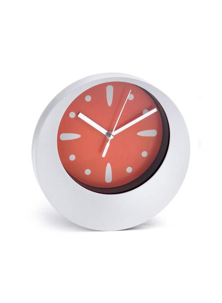 Horloge Murale Circle  publicitaire
