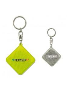 Porte-clés Losange