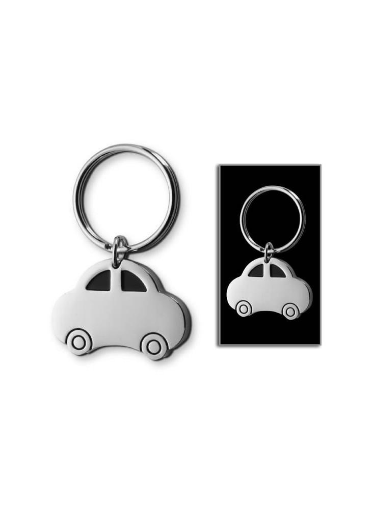 Porte-clés voiture personnalisé  publicitaire