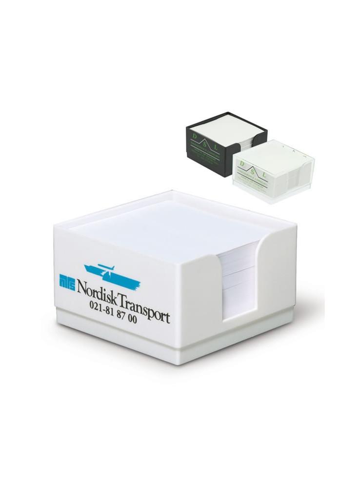 Cube Papier Notes  publicitaire