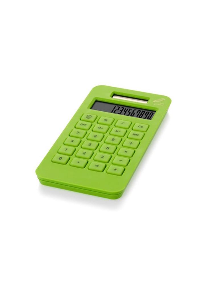 Calculatrice Solaire  publicitaire