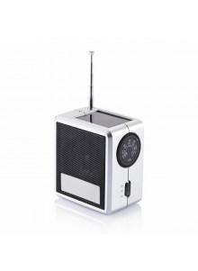 objet publicitaire - promenoch - Radio FM Solaire  - Gadgets High-tech