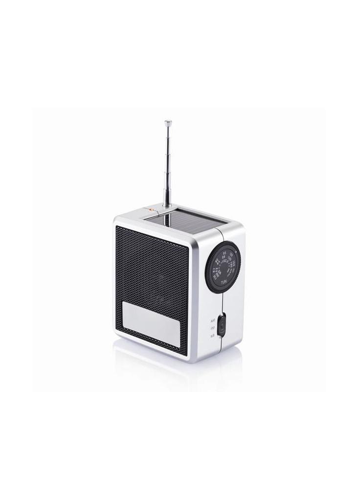 Radio FM Solaire  publicitaire