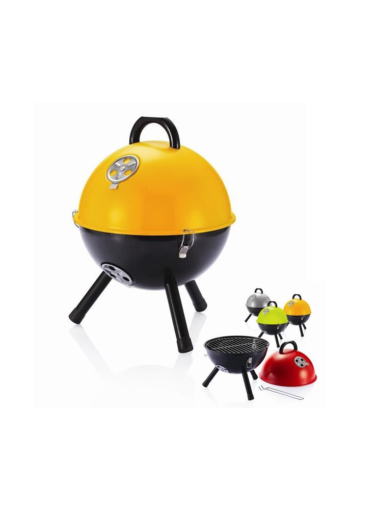 Barbecue Rond  publicitaire