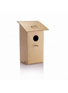 objet publicitaire - promenoch - Maison Oiseau  - Jardin & Jardinage