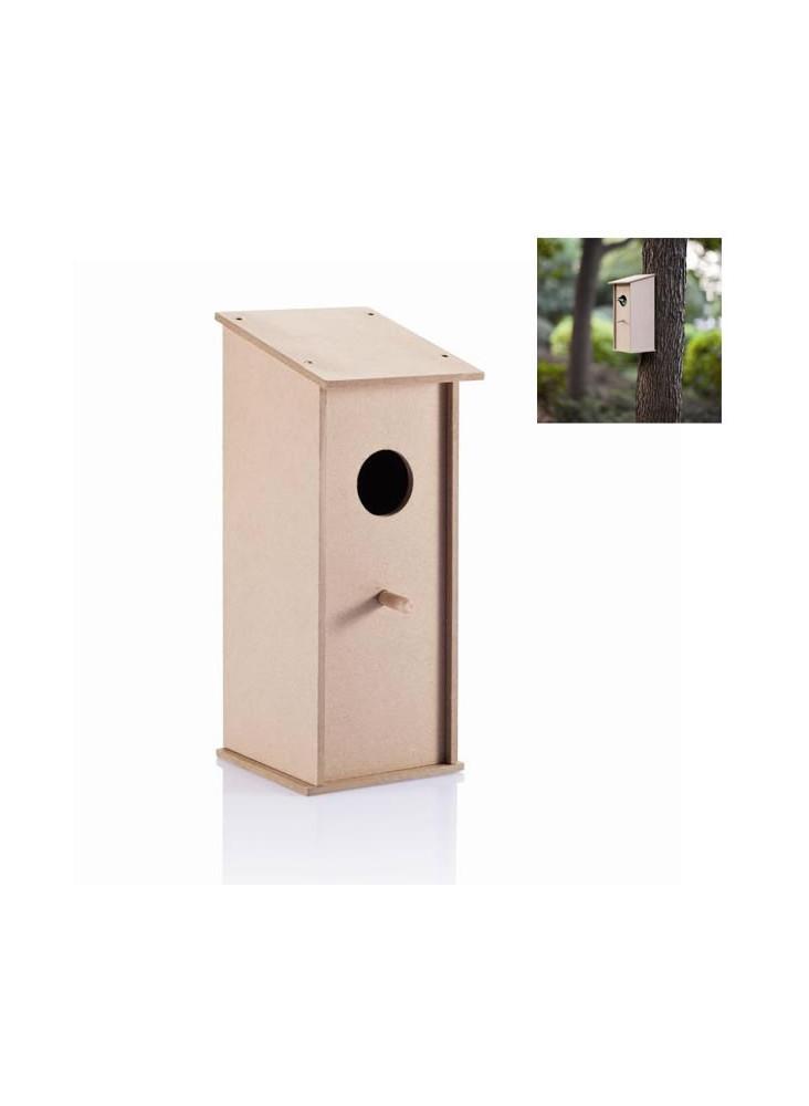 Nichoir Oiseau  publicitaire