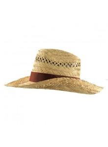 objet publicitaire - promenoch - Chapeau CowBoy publicitaire  - Chapeaux & Bob publicitaires