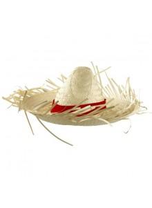 objet publicitaire - promenoch - Chapeau Tropic personnalisable  - Chapeaux & Bob publicitaires