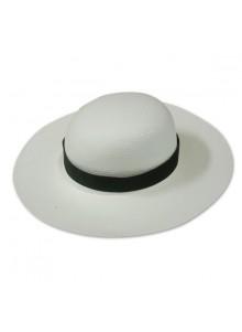 objet publicitaire - promenoch - Chapeau Panama publicitaire Femme  - Chapeaux & Bob publicitaires