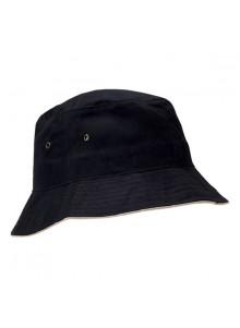 objet publicitaire - promenoch - Chapeau Color  - Chapeaux & Bob publicitaires
