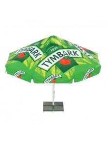 objet publicitaire - promenoch - Grand Parasol Rond Professionnel  - Parasol Publicitaire