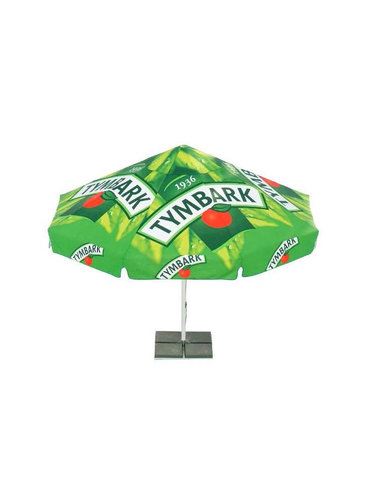 Grand Parasol Rond Professionnel  publicitaire