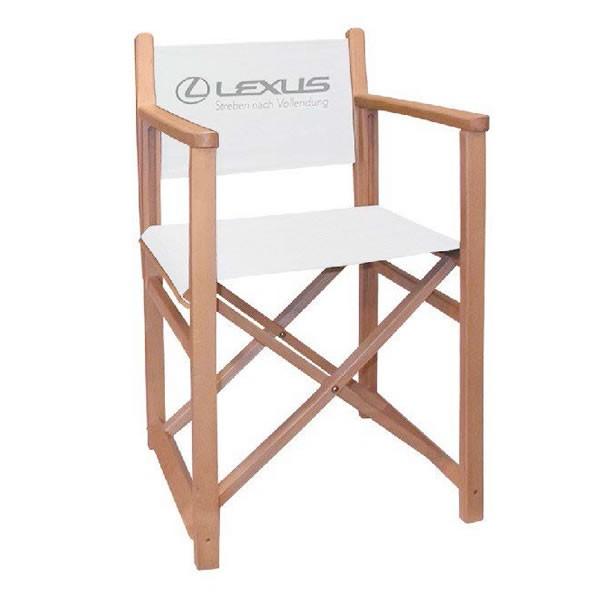 Chaise En Bois Publicitaire Pas Cher
