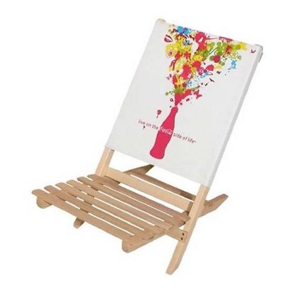 transat plage chaise transat publicitaire - Transat De Plage