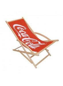 objet publicitaire - promenoch - Chaise Transat Fun  - Chaise Transat