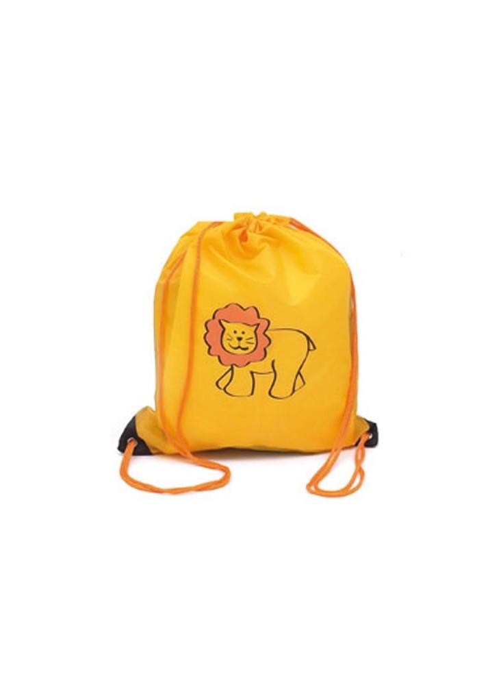Sac à dos Lion  publicitaire