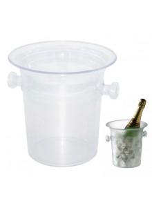 objet publicitaire - promenoch - Seau à champagne  - Accessoires Vin Sommelier