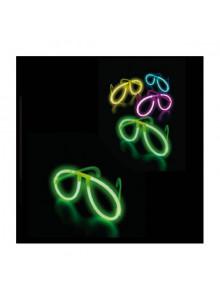 objet publicitaire - promenoch - Lunettes Lumineuses  - Fête Soirée Evénementielle