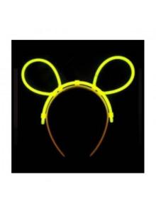 objet publicitaire - promenoch - Bunny Lumineux  - Fête Soirée Evénementielle