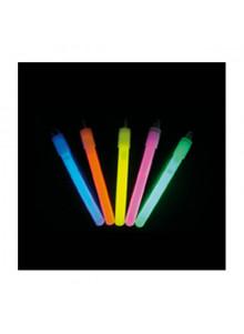 objet publicitaire - promenoch - Pendentif Lumineux Fluo  - Fête Soirée Evénementielle