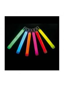 objet publicitaire - promenoch - Bâton Lumineux Fluo  - Fête Soirée Evénementielle
