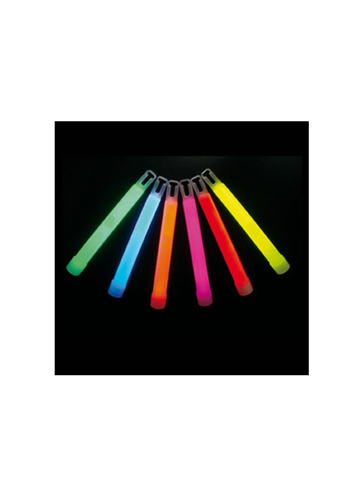 Bâton Lumineux Fluo  publicitaire