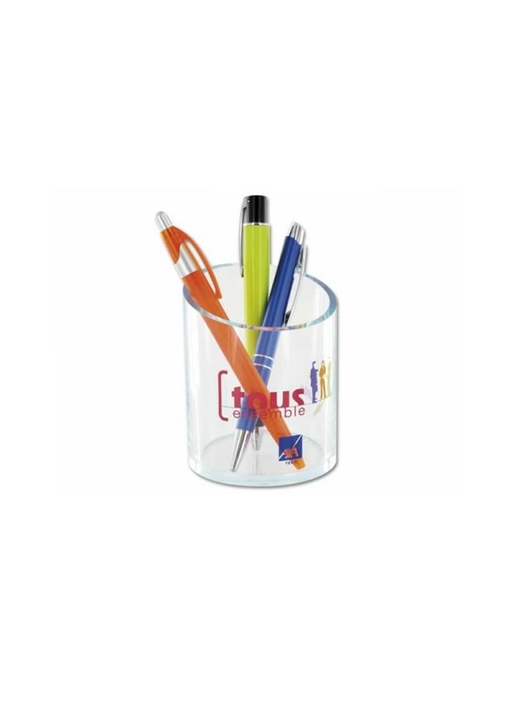 Pot à Crayons Ice  publicitaire
