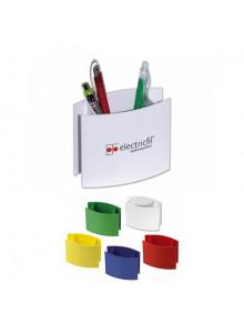 objet publicitaire - promenoch - Pot à Crayons Archi  - Pot à Crayons Personnalisé