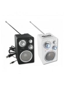 objet publicitaire - promenoch - Radio Vintage  - Gadgets High-tech