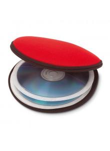 objet publicitaire - promenoch - Porte CD  - objets connectés publicitaire