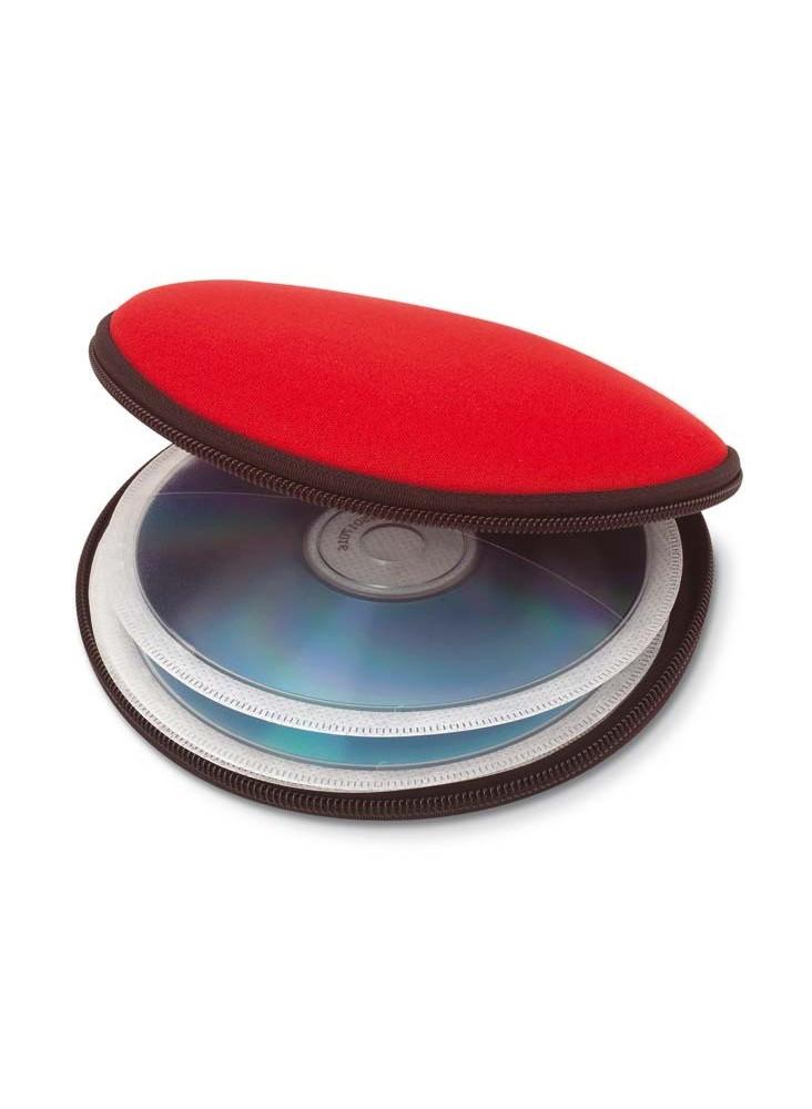 Porte CD  publicitaire