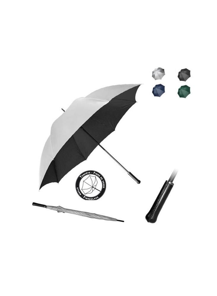 Parapluie Carbone Publicitaire