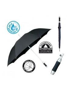 objet publicitaire - promenoch - Parapluie Manche Droit Publicitaire   - Parapluie manche droit