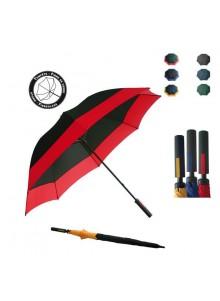 objet publicitaire - promenoch - Parapluie Golf System II Publicitaire  - Mairies et Administrations