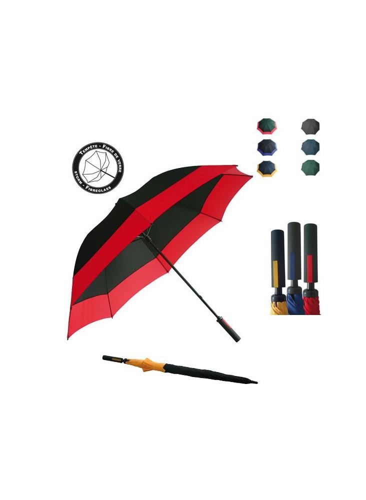 Parapluie Golf System II Publicitaire
